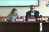 """محاضرة د.عبد الرحمن السليمان: """"دور المرجعية الكتابية في ترجمة القرآن الكريم إلى لغات ذات مرجعية كتابية"""""""