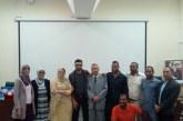 تقرير حول المؤتمر الدولي الأول في علم الأصوات وتكامل المعارف