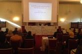 """محاضرة الدكتور عبد الحيمد زاهيد خلال المؤتمر الدول الثاني: """"علم الأصوات وتكامل المعارف"""""""